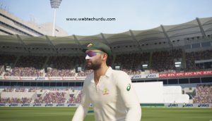 Ashes 2017 game