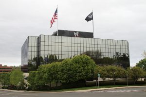 wwe headquarters