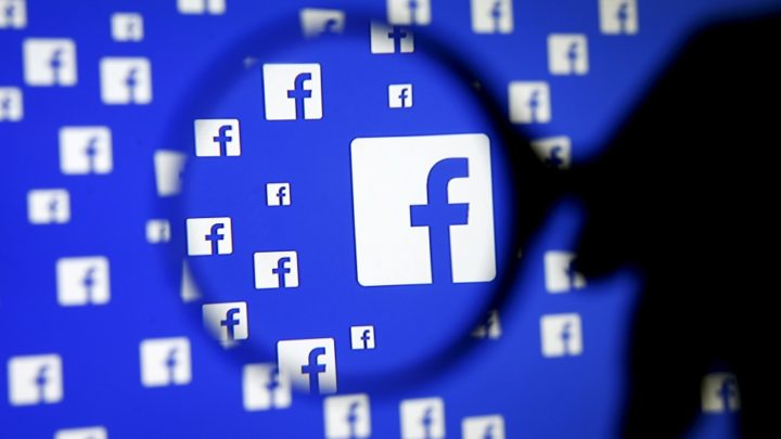 Facebook can lock your own account