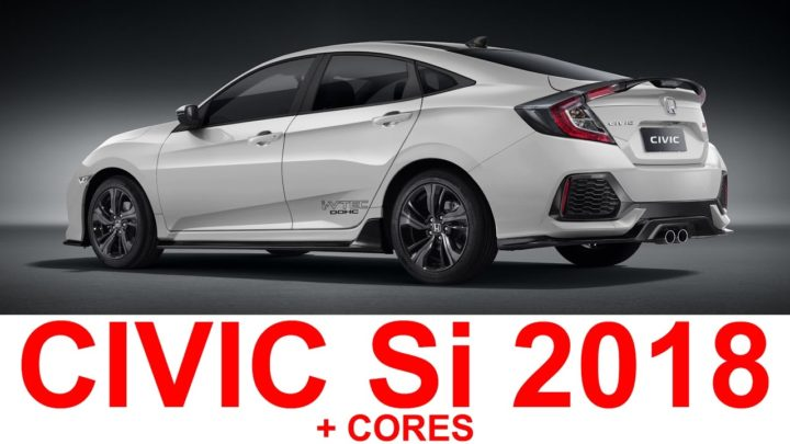 Admittedly the 2017 honda civic si 39 s fuel efficiency for Motor trend car of the year 2018