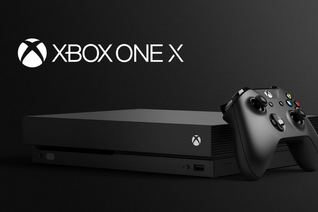 Xbox x review