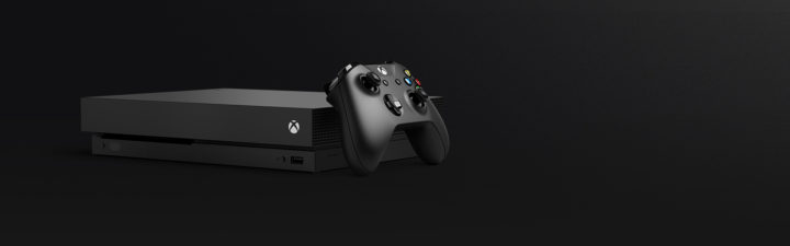 Xbox One X Deal For About $420