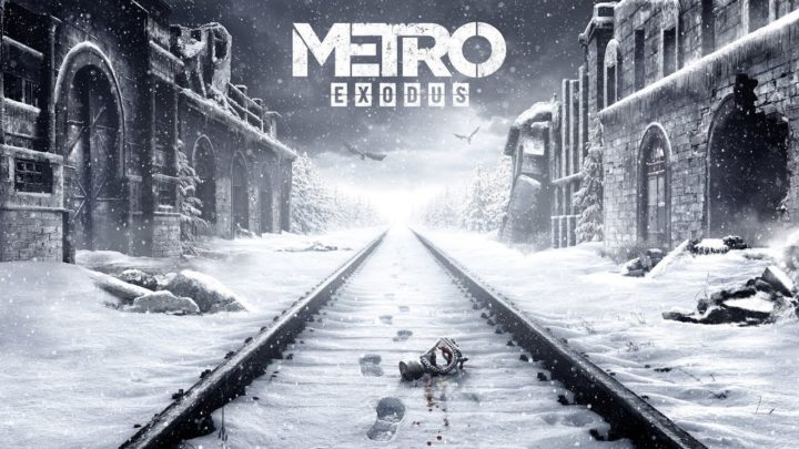 Metro: Exodus System Requirements