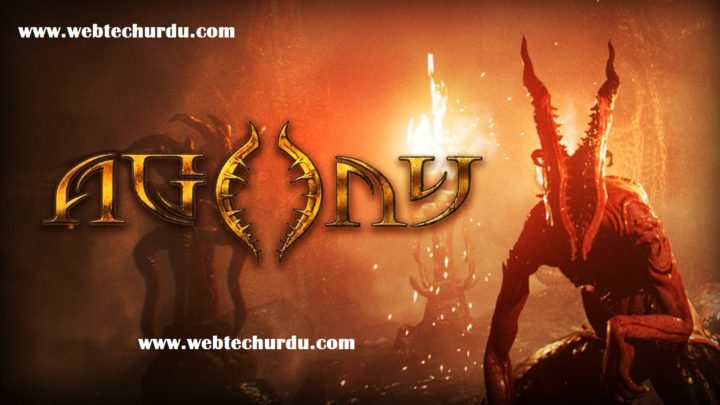 Agony system requirements