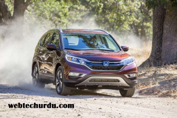 Honda is planning for CNG SUV but No one Want it
