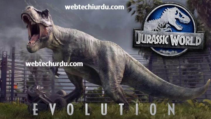 Jurassic World Evolution system requirements