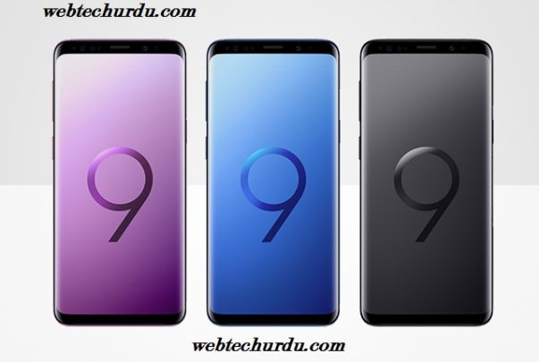 Samsung Galaxy S9 Price and Review