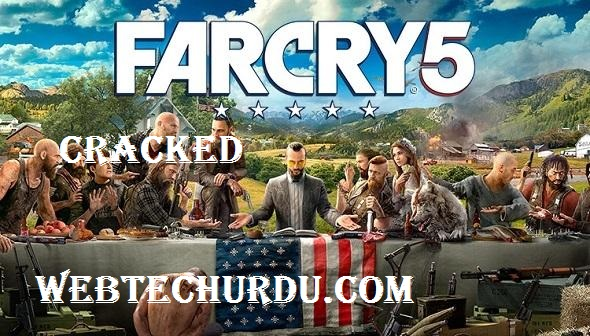 Far Cry 5 Pc Free download