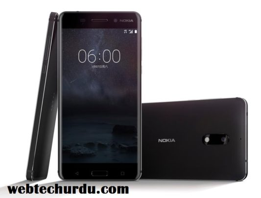 Nokia 6 2018 Price in Pakistan