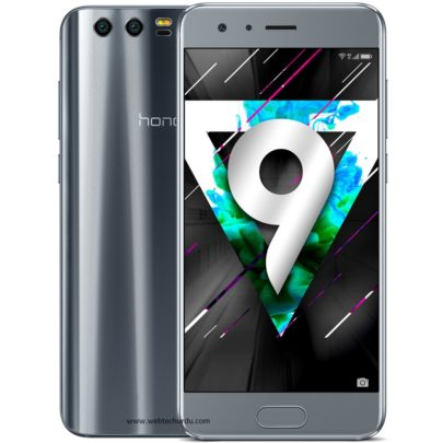 Huawei Honor 9 Specification