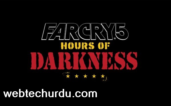 Hours of Darkness