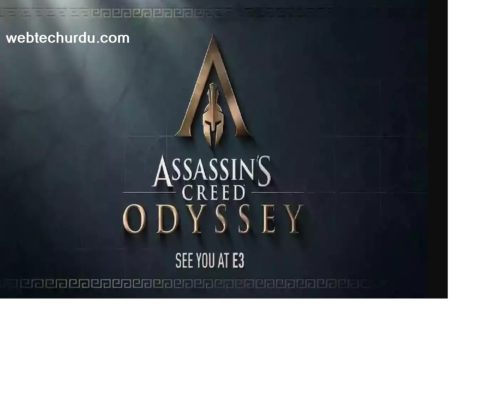 Assassin's Creed Odyssey Confirm by Ubisoft