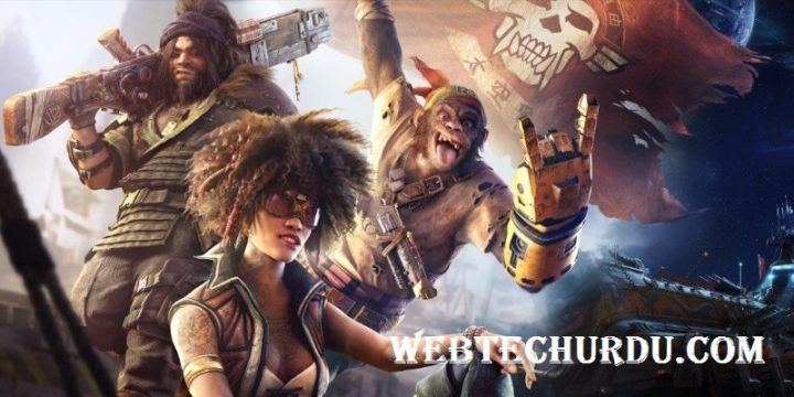 Beyond Good And Evil 2 System Requirements