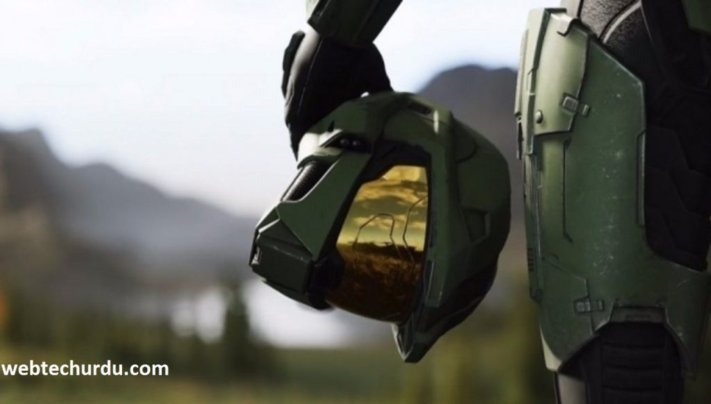 Halo Infinite pc