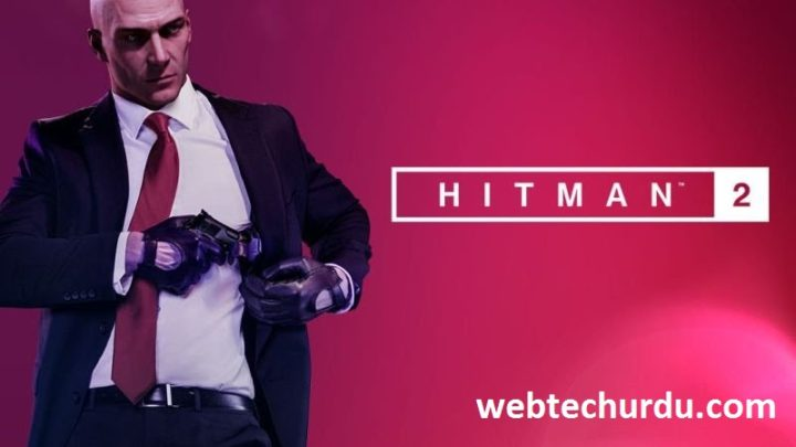 Hitman 2 System Requirements