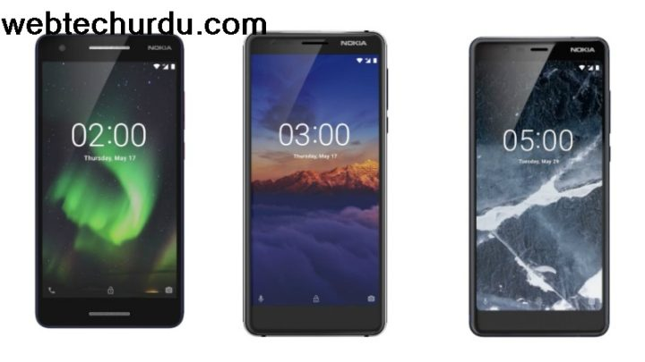 Nokia 5.1 Specification and Review
