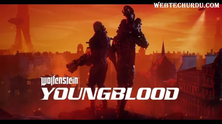 Wolfenstein Youngblood System requirements