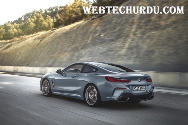 BMW 8 series price and review