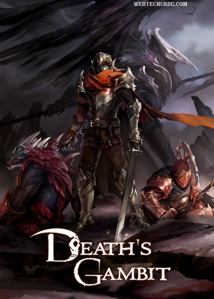 Deaths Gambit System Requirements
