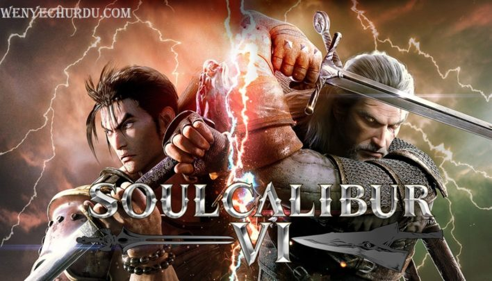 Soulcalibur VI System Requirements