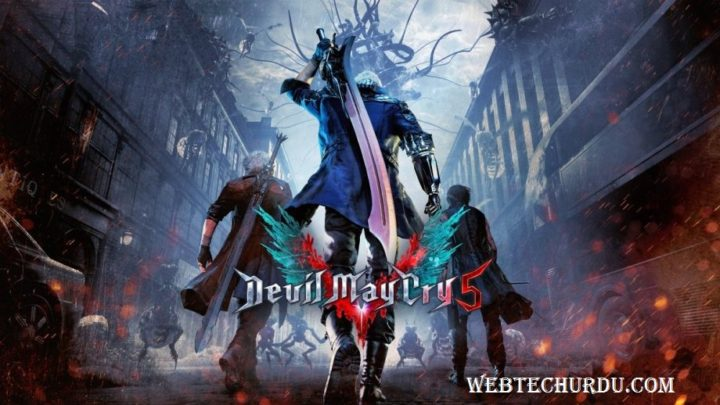 Devil may cry 5 system requirements