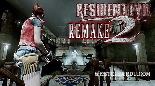 Resident Evil 2 Remake System Requirements - Web Tech