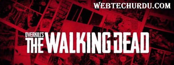 Overkills The Walking Dead System Requirements