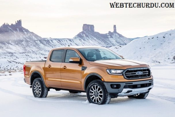 Ford Ranger 2019 Price