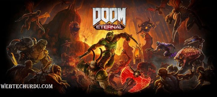 Doom Eternal System Requirements | Can I run Doom Eternal