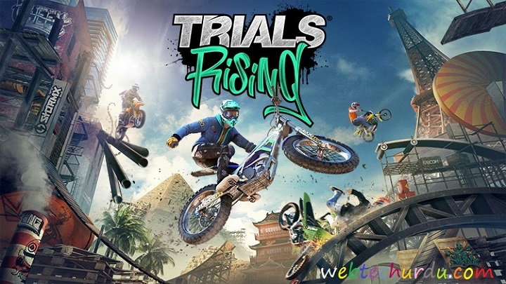 Trials Rising System Requirements