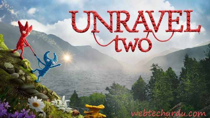 Unravel 2 System Requirements