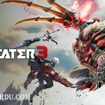 God Eater 3 System Requirements