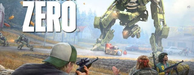 Generation Zero System Requirements