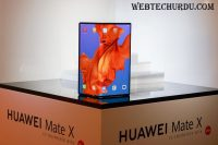 Huawei Mate X price in Pakistan