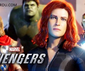 Marvel's Avengers System Requirements