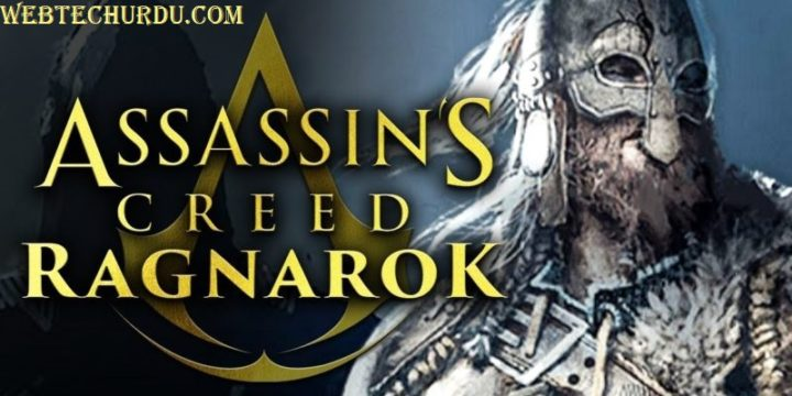 Assassins Creed Ragnarok System Requirements