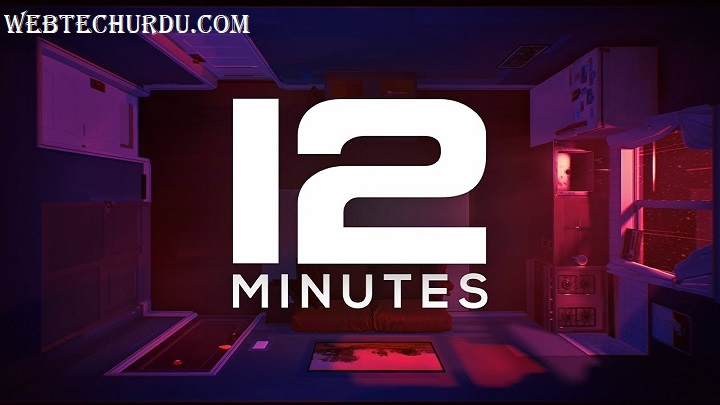 12 Minutes System Requirements