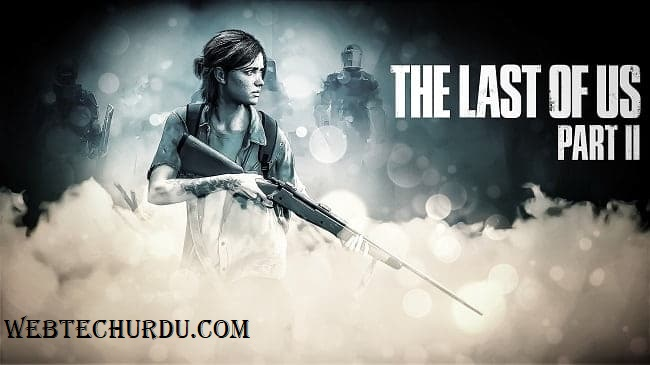 The Last Of Us: Part II System Requirements