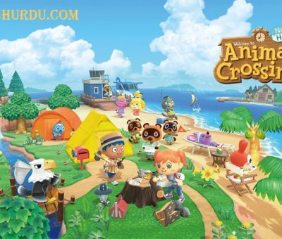 Animal Crossing: New Horizons System Requirements