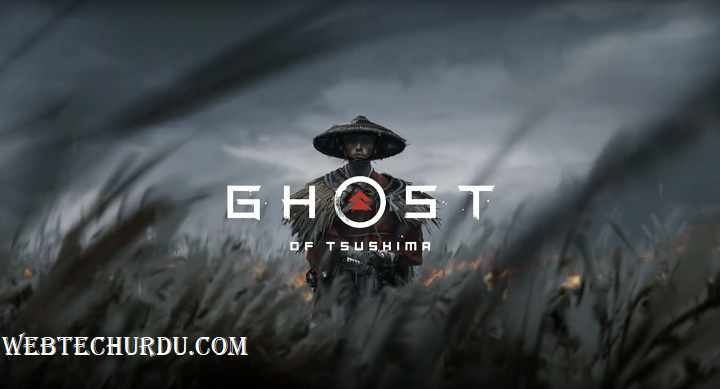 Ghost of Tsushima System Requirements