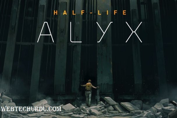 Half-Life: Alyx System Requirements