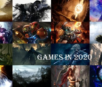 Games in 2020