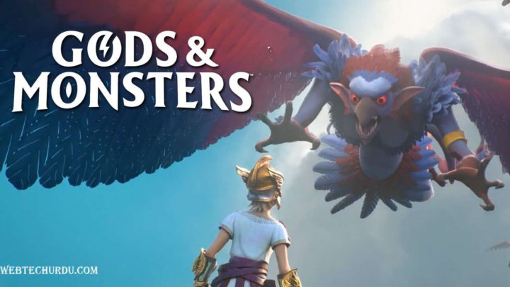 Gods & Monsters System Requirements