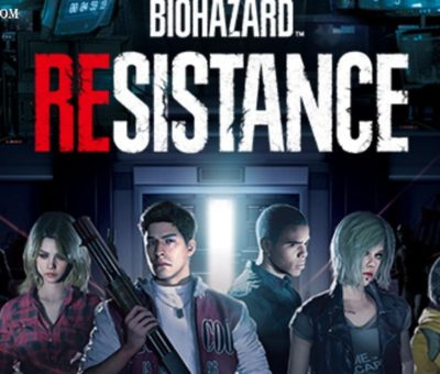 Resident Evil Resistance System Requirements