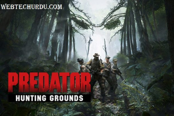 Predator: Hunting Grounds System Requirements