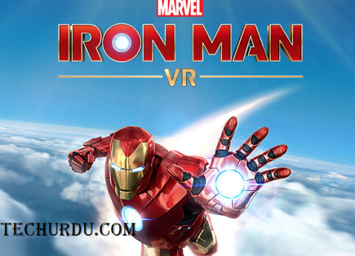 Iron Man VR System Requirements