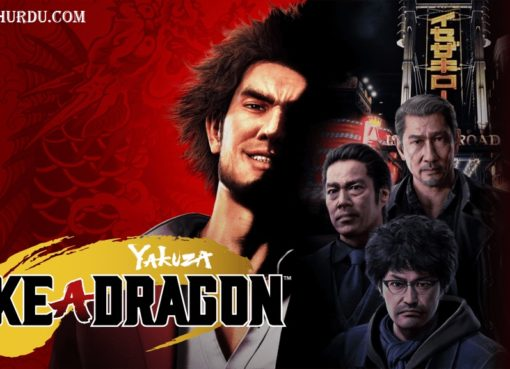 Yakuza: Like a Dragon System Requirements