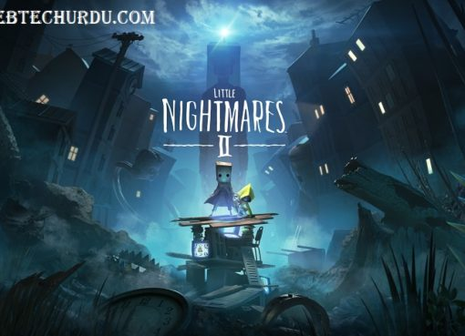 Little Nightmares 2 System Requirements