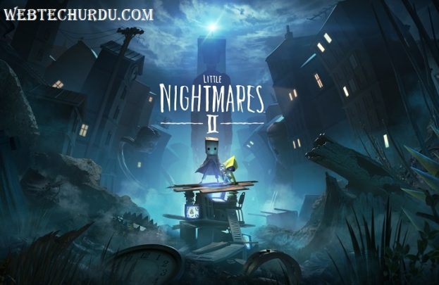 Little Nightmares 2 System Requirements | Can I Run Little Nightmares 2