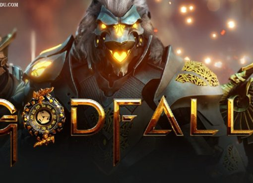Godfall system requirements